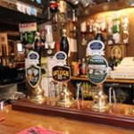 Real Ales Pub